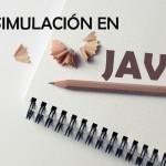 Simulación en Java: Distribución Poisson