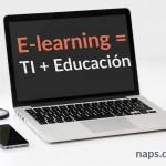 E-learning: Tecnologías de la Información en la Educación