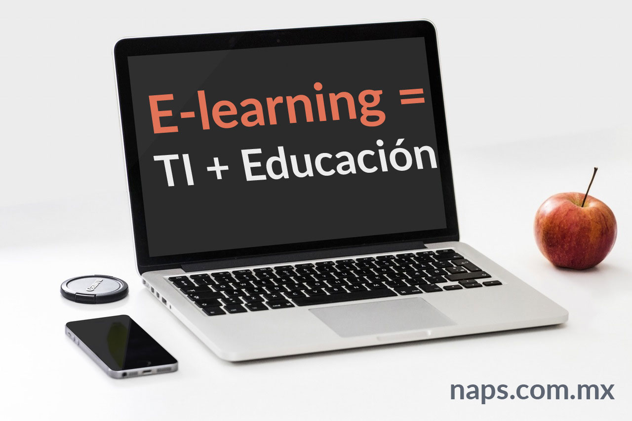 e-learning-educacion