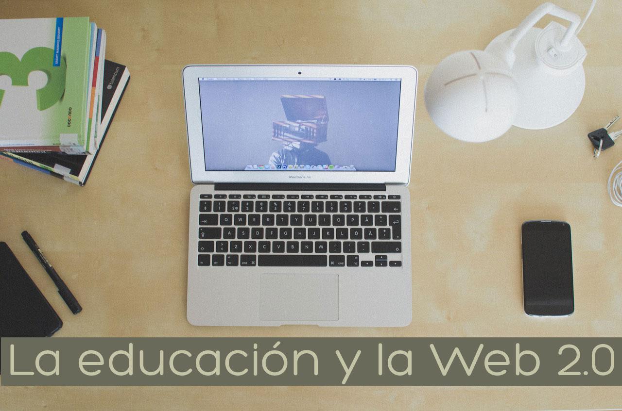 educacion web 2.0