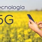 Tecnología 5G: Principales características