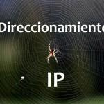 Para qué sirve el direccionamiento IP