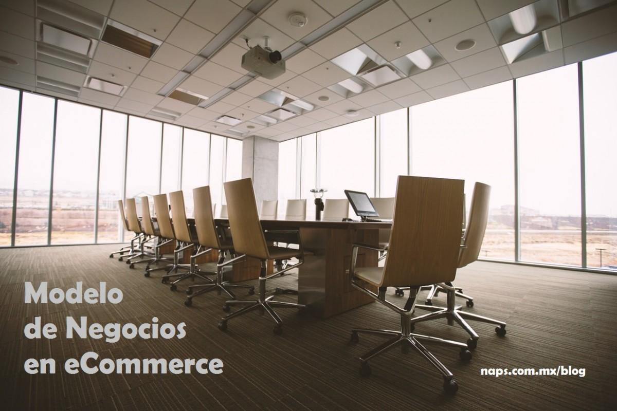 modelo de negocios en ecommerce