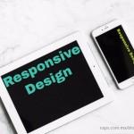 Qué es Responsive Design: Consideraciones