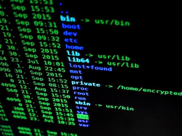 historial de comandos en Linux