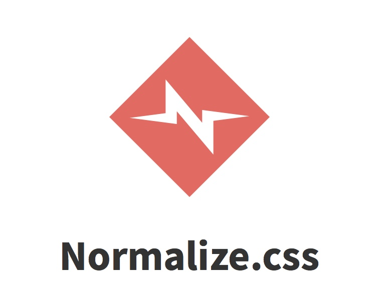 Normalize para normalizar CSS