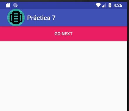Cambiar icono de la aplicación